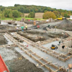 Construction Underway–Independent Living Facility in the Works