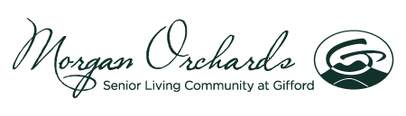 Morgan Orchards Senior Living Community