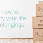 Downsizing Workshop