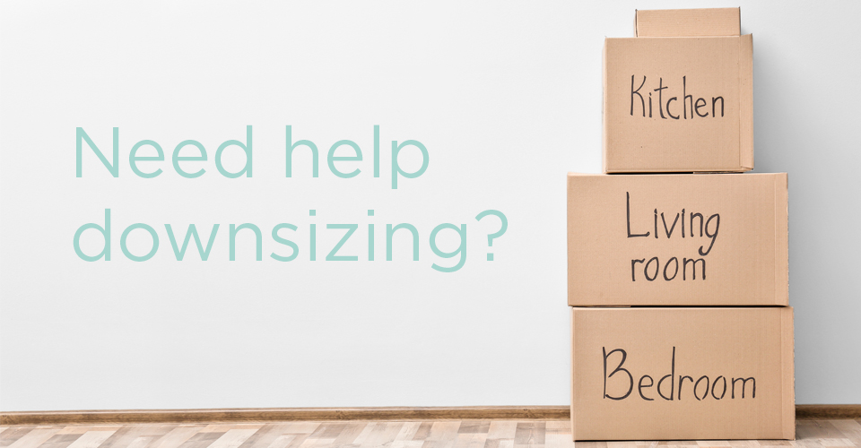 Downsizing Assistance