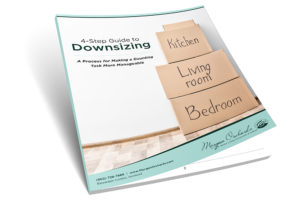 Downsizing Guide cover