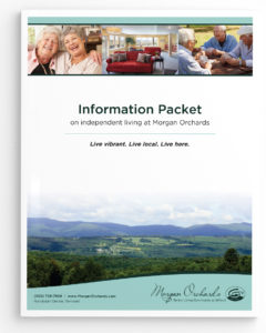 Morgan Orchards Information Packet